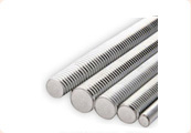 Threaded Rod Manufacturers in India & Threaded Rod Exports in India